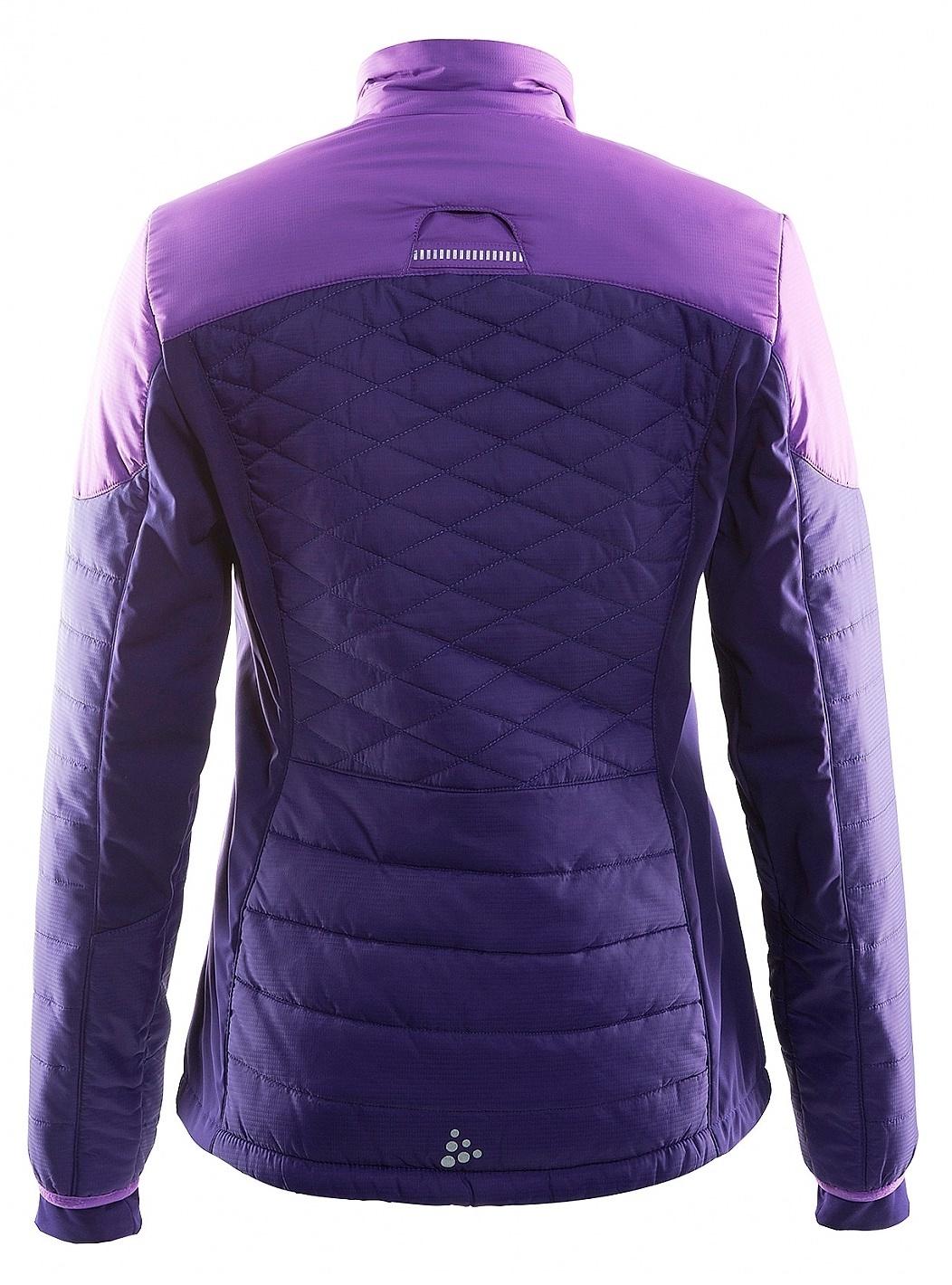 Женская утепленная лыжная куртка Craft Insulation XC 1903576-2463