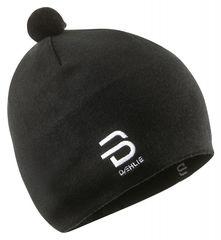BD Hat CLASSIC Шапочка лыжная черная