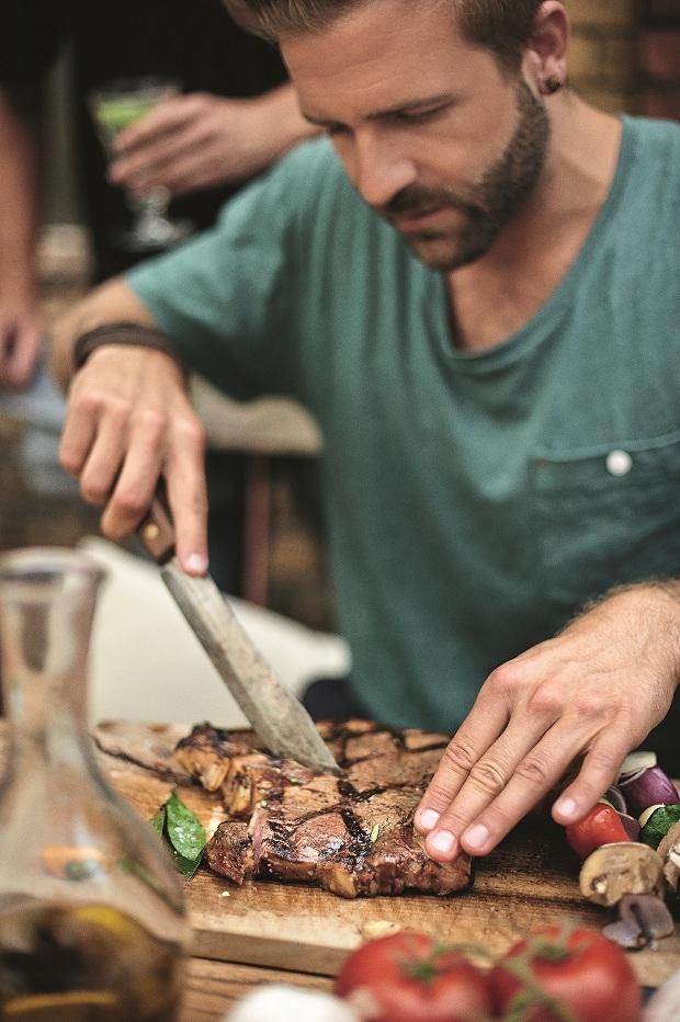 Gourmet BBQ System  - Sear Grate.