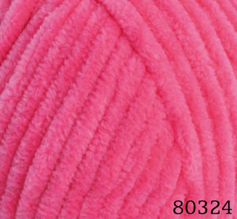 Купить Пряжа Himalaya Dolphin Baby Код цвета 80324 | Интернет-магазин пряжи «Пряха»