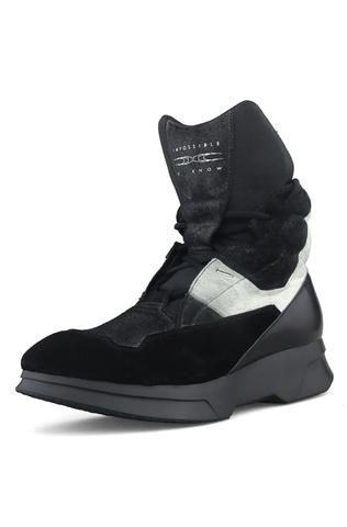Ботинки «RUFF»