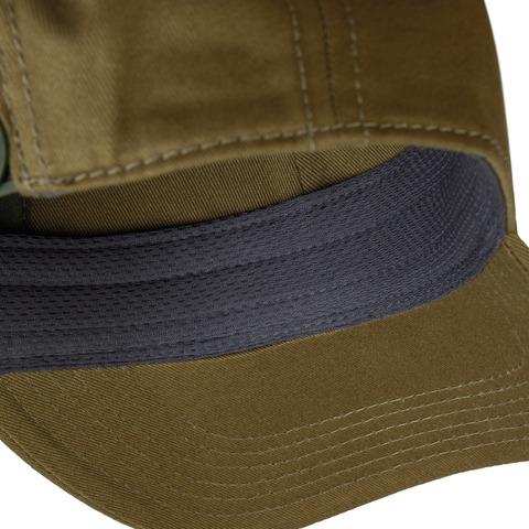 Кепка детская Buff Baseball Cap Solid Khaki