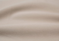Микровелюр Newtone cream (Ньютон крем)