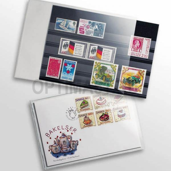 Конверты для открыток прозрачные состаренная медь