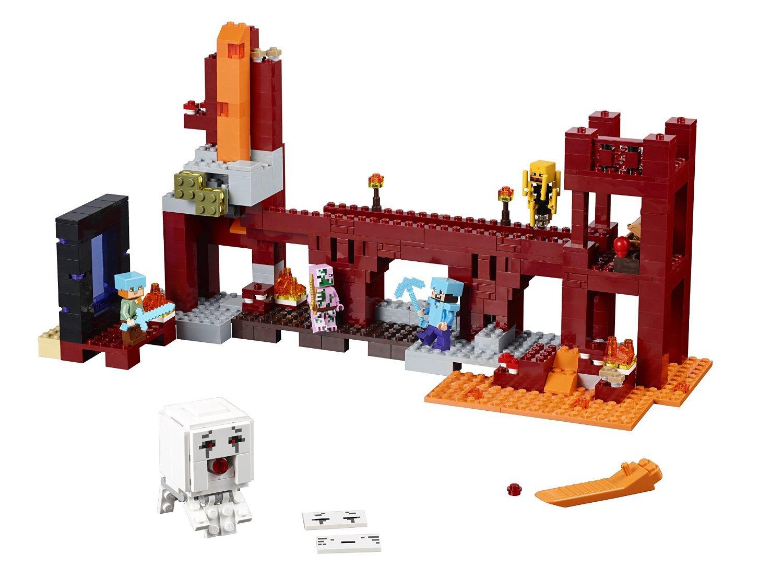 Lego Minecraft 211122