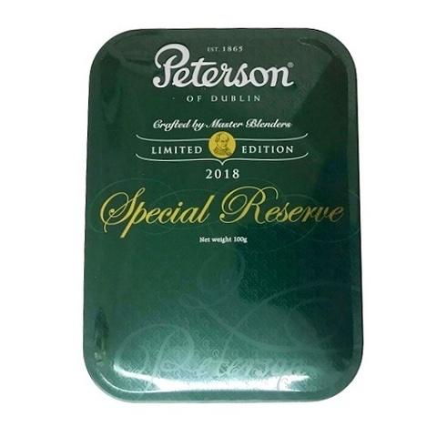 Табак Peterson Special Reserve 2018 (100 гр)