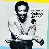 Quincy Jones / The Cinema Of Quincy Jones (6CD)