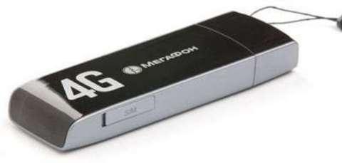 Huawei E392 3G/LTE модем