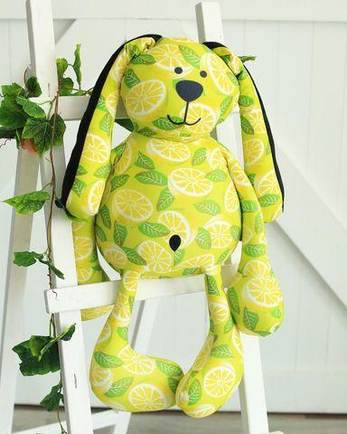 Подушка-игрушка антистресс «Свежий Мохито» 4