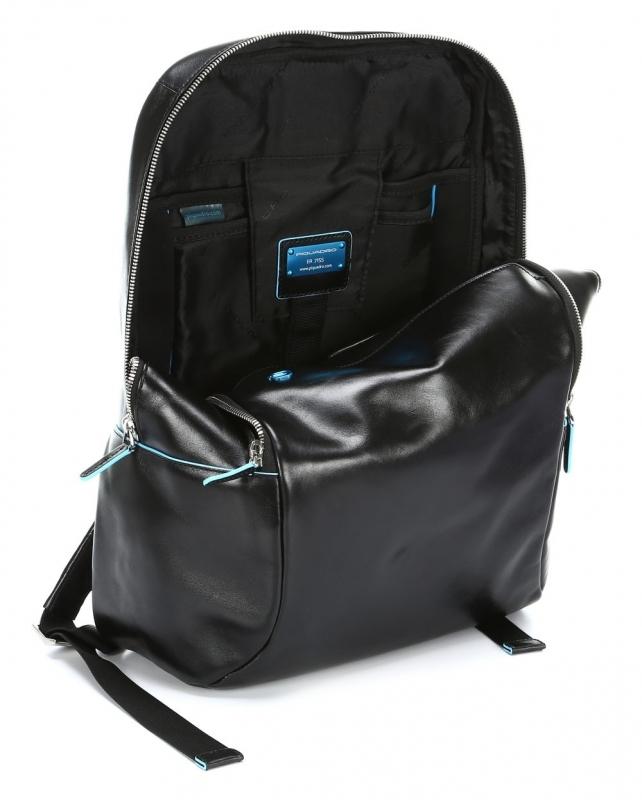 1367f7c7e7fa ... Купить Рюкзак для ноутбука Piquadro, Blue Square CA3214B2/N по  доступной цене
