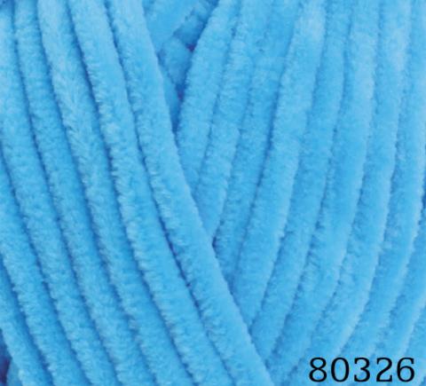 Купить Пряжа Himalaya Dolphin Baby Код цвета 80326 | Интернет-магазин пряжи «Пряха»