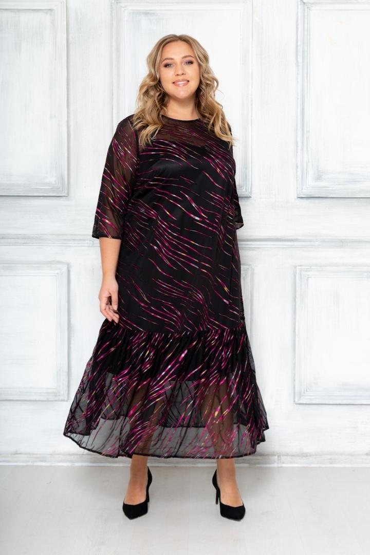 Платье 51-174