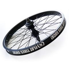 BMX Колесо заднее + хабгард Stereobikes Electro (LHD)
