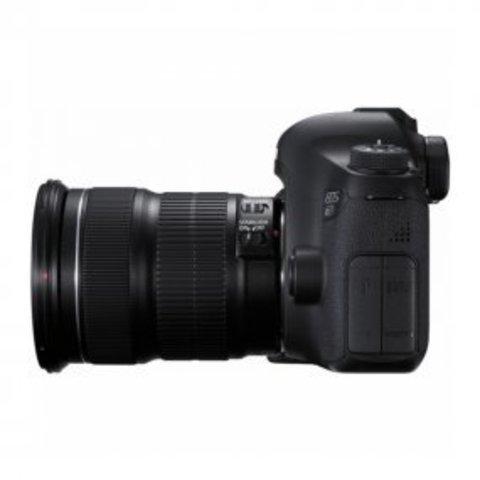 Canon EOS 6D Kit EF 24-105mm f/3.5-5.6 IS STM