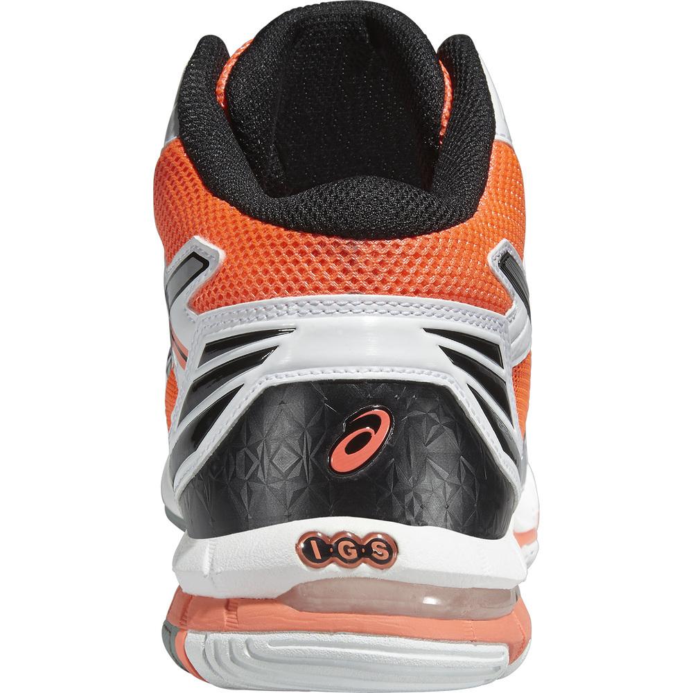 Женские кроссовки для волейбола Asics Gel-Volley Elite 3 MT (B551N 0193) фото