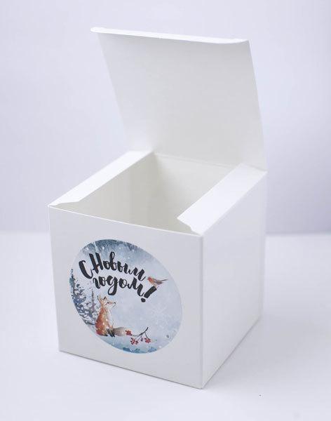 Коробка для упаковки подарочного мыла