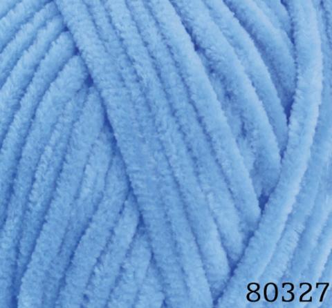 Купить Пряжа Himalaya Dolphin Baby Код цвета 80327 | Интернет-магазин пряжи «Пряха»