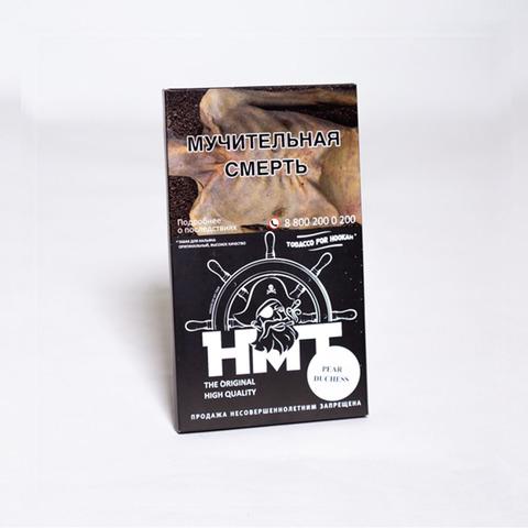 Табак HMT PEAR DUCHESS 100гр