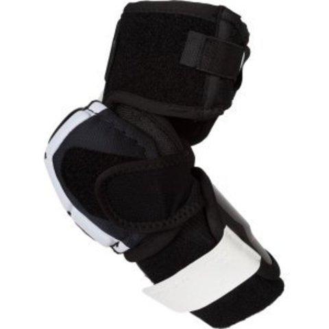 Налокотники хоккейные EASTON SYNERGY HSX SR Hockey Elbow Pads