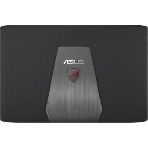 "Ноутбук ASUS Republic of Gamers GL552VW 15,6"" FHD, Core i7, 8 Gb, 2TB 5400RPM +128Gb SSD"