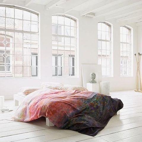 Постельное белье 2 спальное евро Schlossberg Ума Виола 2