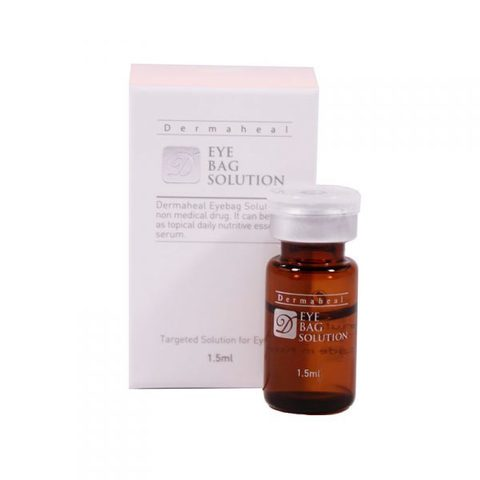 Dermaheal Eye Bag Solution