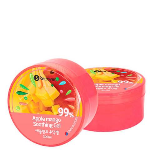 S Recover Увлажняющий гель с экстрактом манго 300 мл