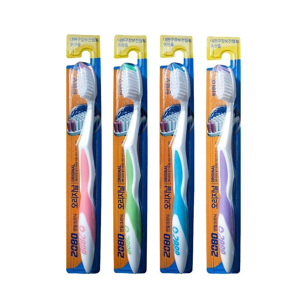 Зубная щетка ОРИГИНАЛ Dental Clinic 2080 Original Toothbrush