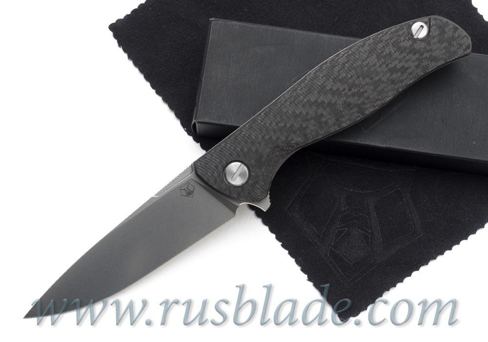 Shirogorov F3 RWL34 CF 3D UltraRare