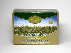 Чай Алфит № 15 для профилак.аллергии 60бр.(Гален)