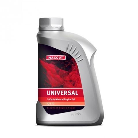 Масло MAXCUT 2T UNIVERSAL
