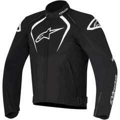 T-Jaws Waterproof Jacket / Черный