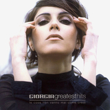 Giorgia / Greatest Hits (Le Cose Non Vanno Mai Come Credi)(CD)