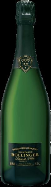 Bollinger Vieilles Vignes Francaises Brut