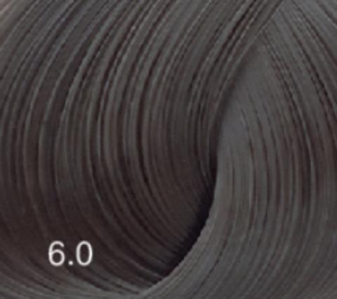6.0 Бутикле 100 мл краска для волос