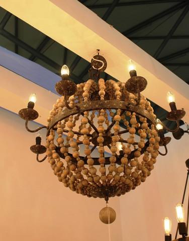 vintage chandelier  01- 51( by Funky Vintage )