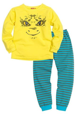Pelican BNJP367/1 Пижама для мальчиков