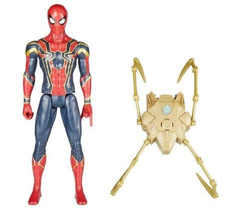 Человек паук со звуковыми эффектами (30.5 см.)