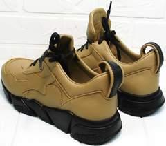 Женские кроссовки для фитнеса Poletto 2408 DB