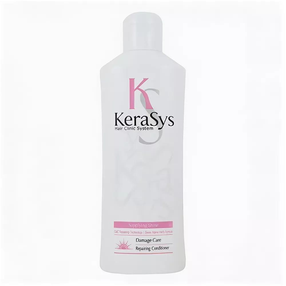 Кондиционер для волос восстанавливающий Kerasys Repairing Conditioner 180мл