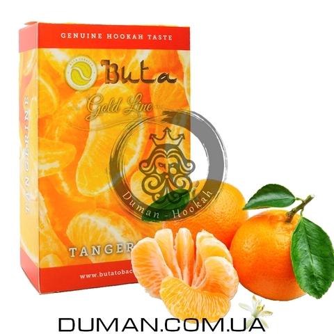 Табак Buta Tangerine (Бута Мандарин) | Gold Line