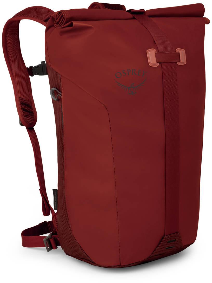 Городские рюкзаки Рюкзак Osprey Transporter Roll Ruffian Red Transporter_Roll_F19_Side_Ruffian_Red_web.jpg
