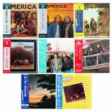 Комплект / America (8 Mini LP CD)