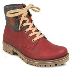 Ботинки #784 Rieker