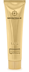 AOUD QUEEN ROSES BODY CREAM