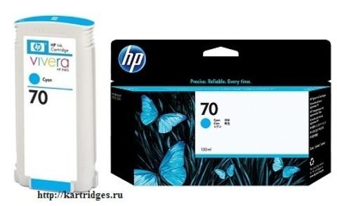 Картридж Hewlett-Packard (HP) C9452A №70