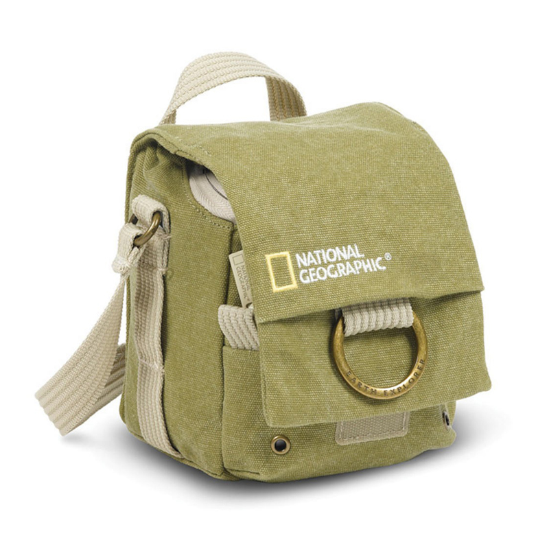 National Geographic NG 2342 Earth Explorer S