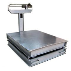 Механические весы ИглВес ВТ 8908-500У