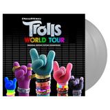 Soundtrack / Trolls World Tour (Coloured Vinyl)(2LP)