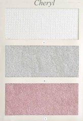 Набор полотенец 2 шт Blumarine Cheryl розовый